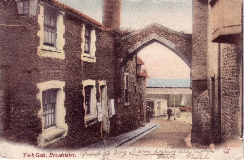 Images Of Broadstairs