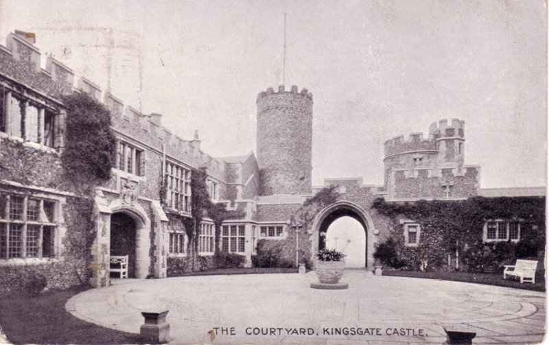 Images Of Kingsgate